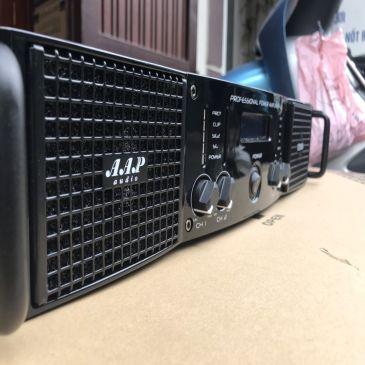 Cục đẩy công suất AAP STD-8004