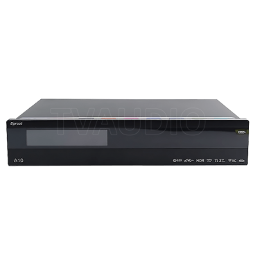 Đầu phát Karaoke Egreat A10 Pro 4K (A10 II)