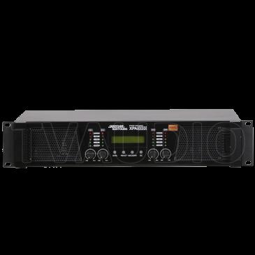 Main Jarguar XPA3000