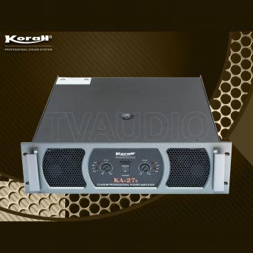 MAIN KORAH K27S