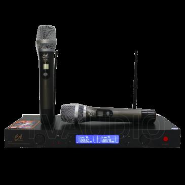 Micro Không Dây CA Sound M-9