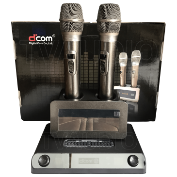 Micro Dcom Pro