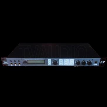 Vang số - Mixer SHIDUN V8 ✅